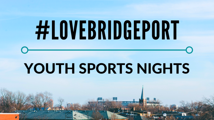 Youth Sports Nights logo image