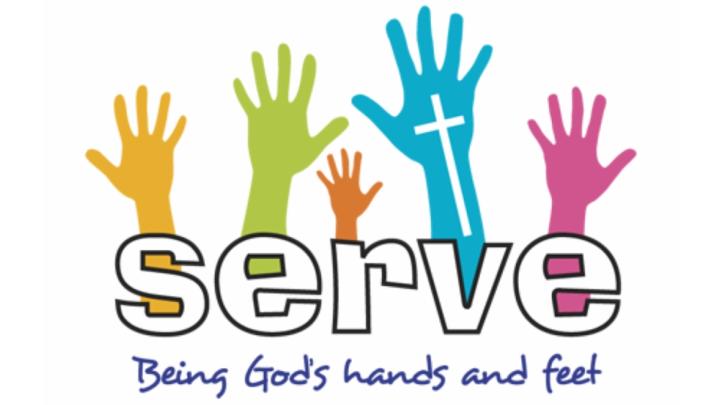 Volunteer Opportunities logo image