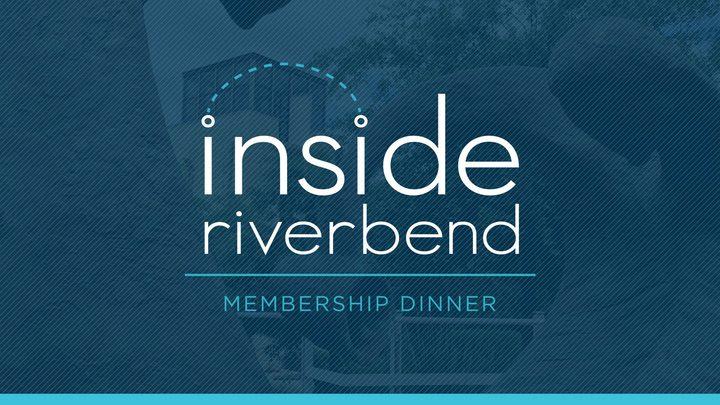 INSIDE RIVERBEND logo image