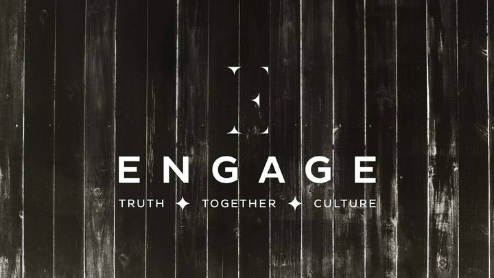 Engage Local Missions Trip logo image