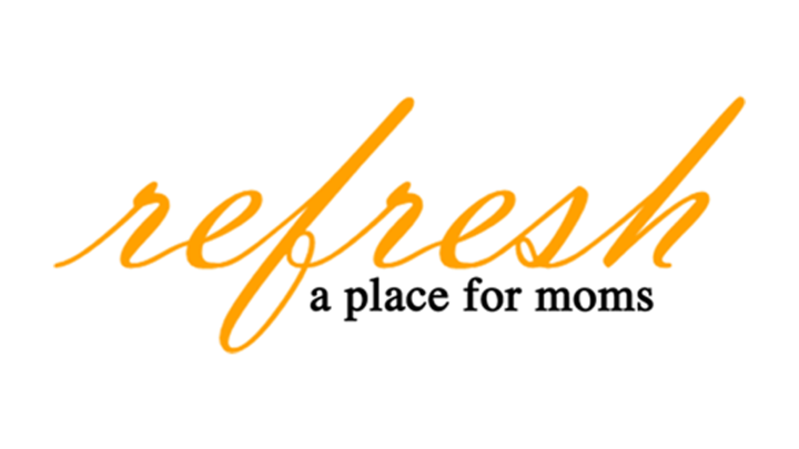 Refresh: A Place for Moms logo image