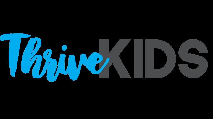 Thrive Kid's Club (K-4th Grade) logo image