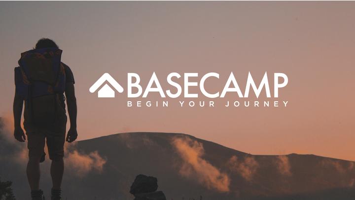 Basecamp -  Start Your Journey - August- 9am logo image
