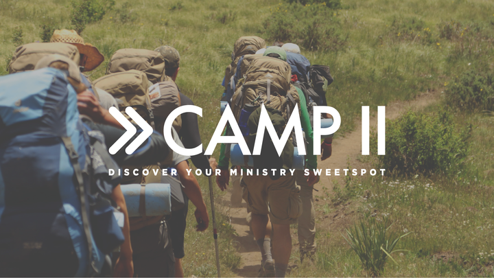 Camp 2 - Discover Your D.E.S.I.G.N. - August - 11 am logo image