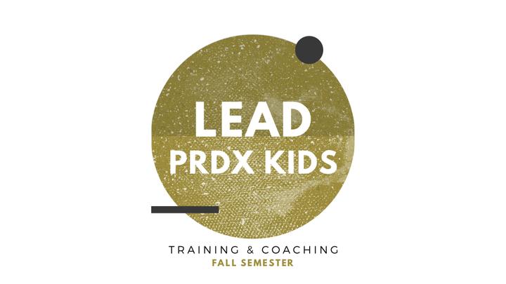 LEAD: Prdx Kids logo image