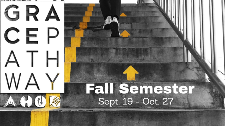Grace Pathway Fall Semester logo image