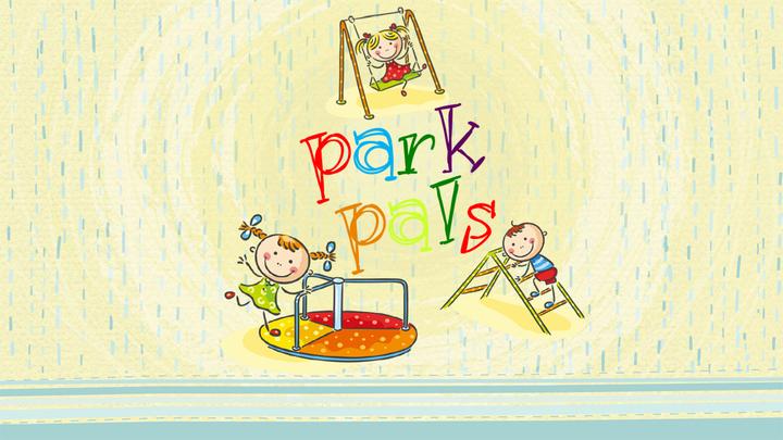 Park Pals logo image