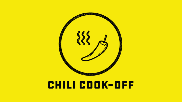 TG | 2nd Annual Chili Cook-Off logo image