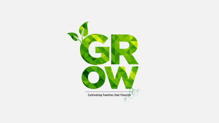 TG | GROW Conference October logo image