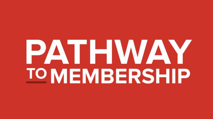 TG| Pathway to Membership October logo image