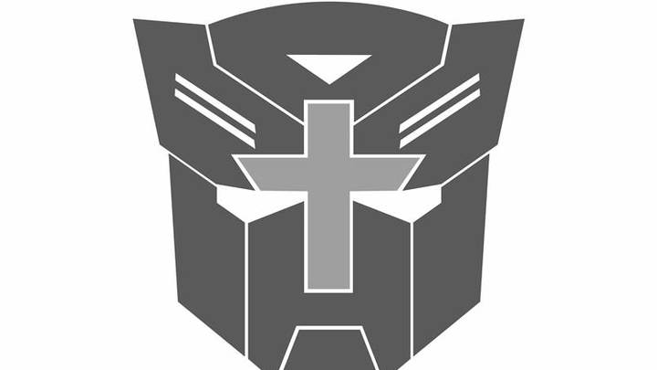 Sr High Small Groups  logo image