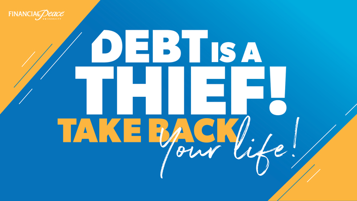 Financial Peace University (Fall 2019) logo image