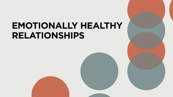Emotionally Healthy Relationships logo image