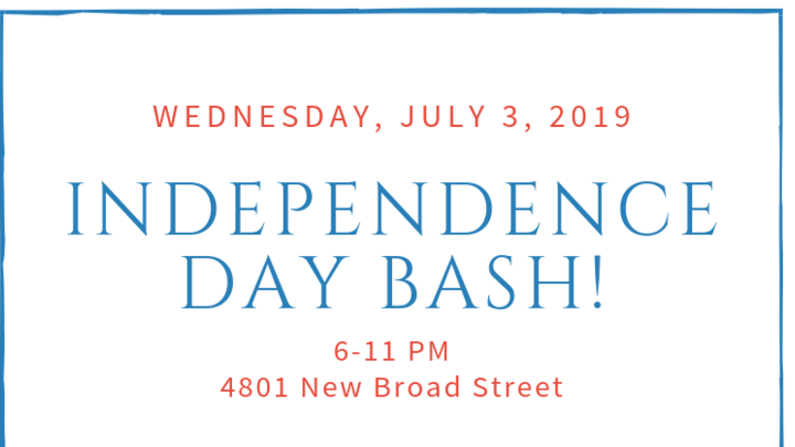 Independence Day Bash! logo image