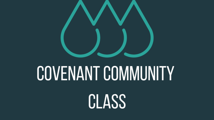 Covenant Community Class  logo image