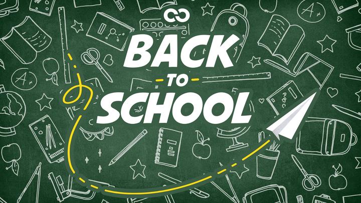 Frankford Townhomes Backyard Back to School BBQ logo image