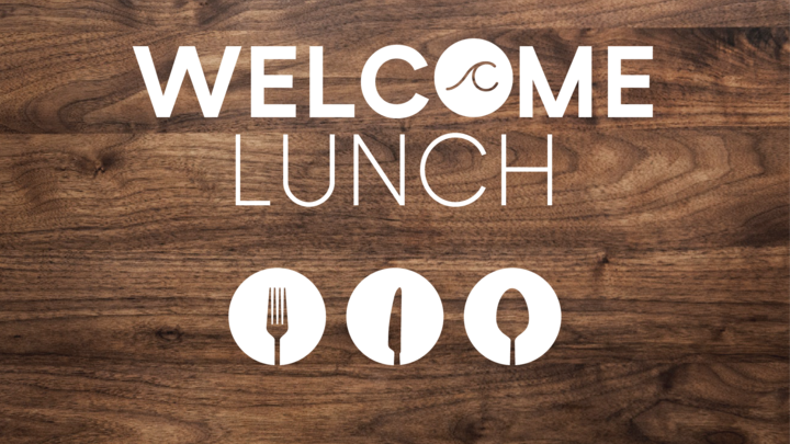 Welcome Lunch logo image