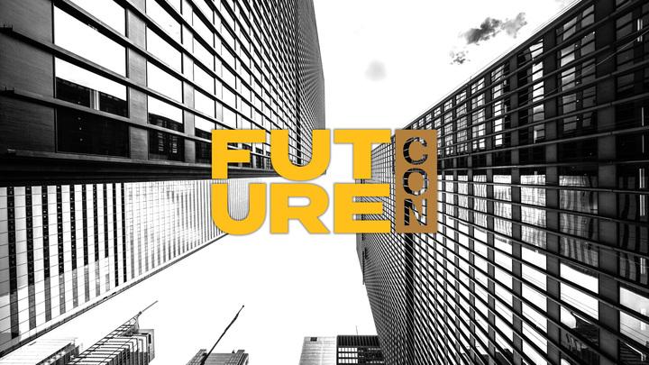 Future Conference logo image