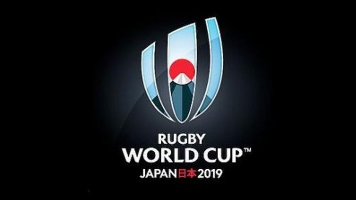 Rugby World Cup logo image