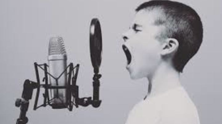 Sound Aloud Summer logo image