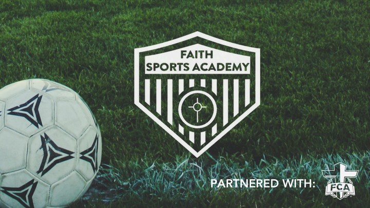 Faith Sports Academy - Soccer 2019 logo image