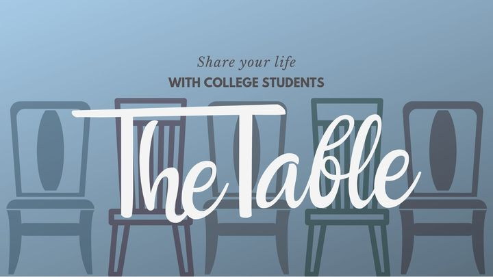 The Table  logo image
