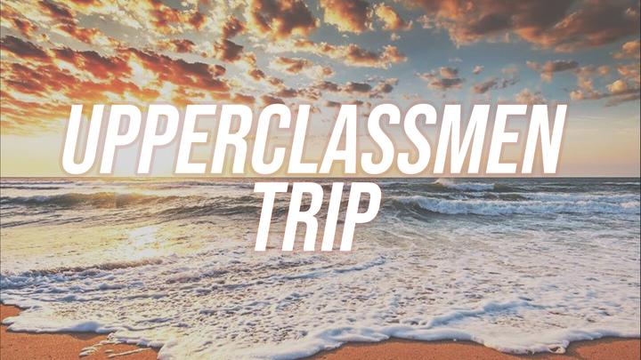 Upperclassmen Trip logo image