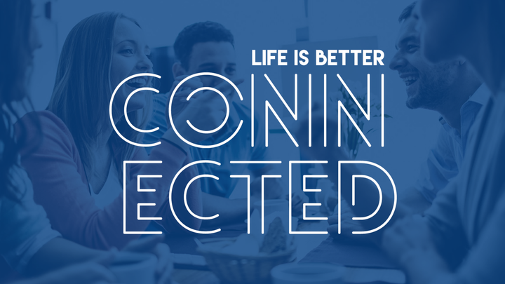 Fall 2019 Connect Groups Interest logo image