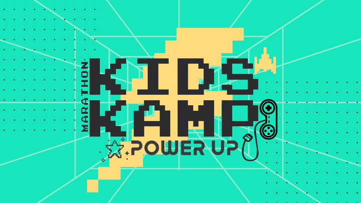 Kids Kamp Volunteers 2019 logo image