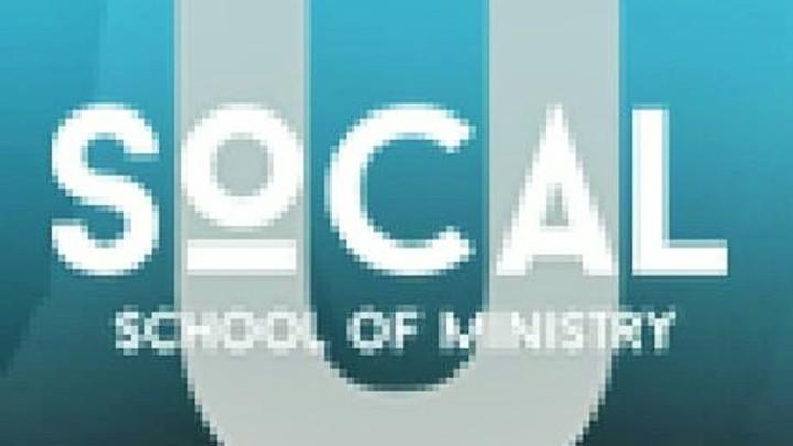 SOCAL U 2019-2020 logo image