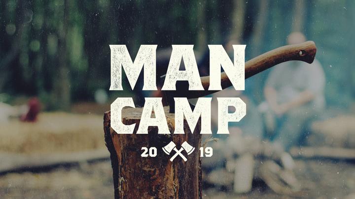Man Camp logo image