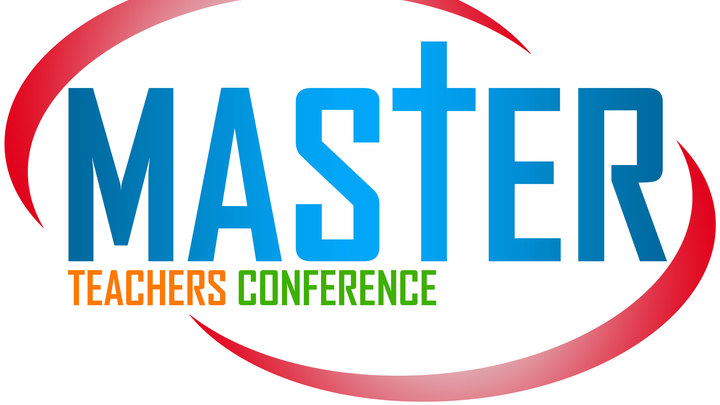 Master Teacher Conference 2019 logo image