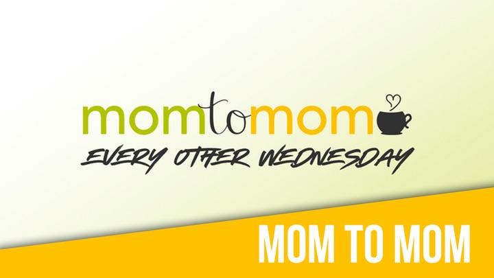 Mom to Mom - Fall 2019 logo image
