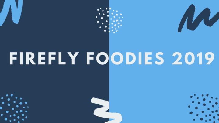 Firefly Foodies logo image