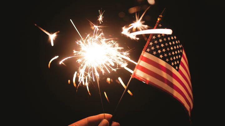 4th of July | Volunteers logo image