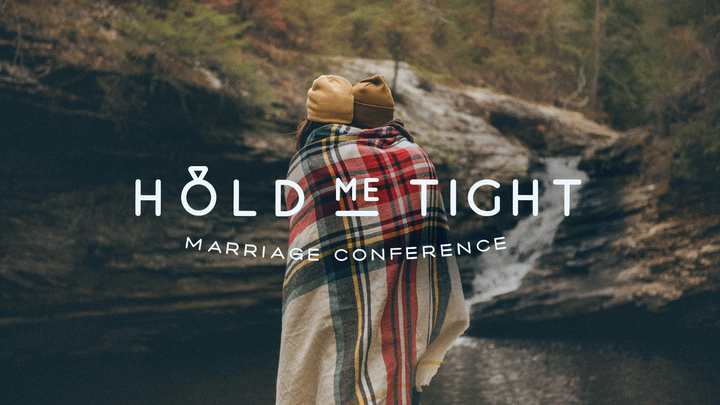 Marriage Conference 2019 logo image