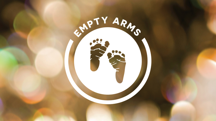 Empty Arms - Summer 2019 logo image