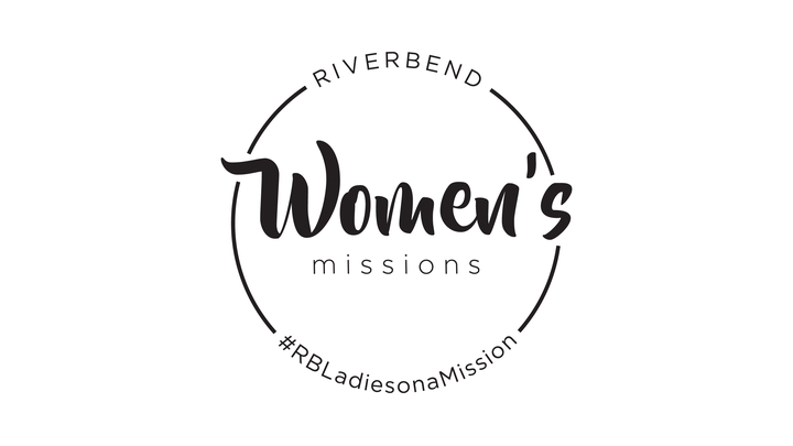 Riverbend Women's Ministry Summer Serving Opportunities logo image