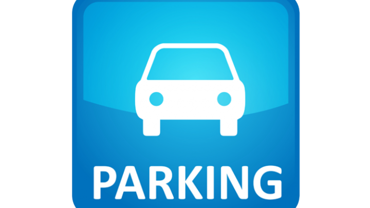 Parking Pass - Annual 2019/2020 logo image
