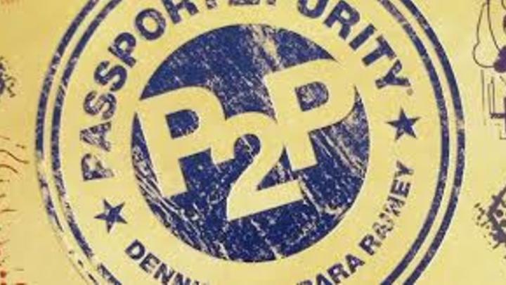 Passport to Purity Retreat Registration  logo image