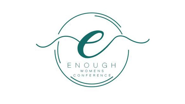 Enough Conference Volunteers logo image