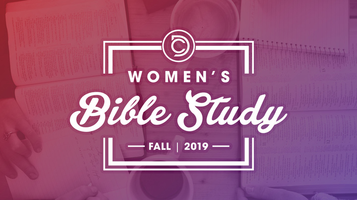 Women's Groups |  Fall Studies | East Campus logo image
