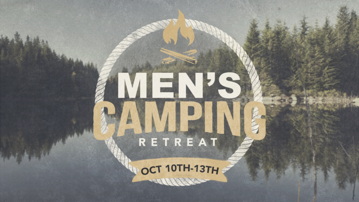 Champions Camping Retreat 2019 logo image