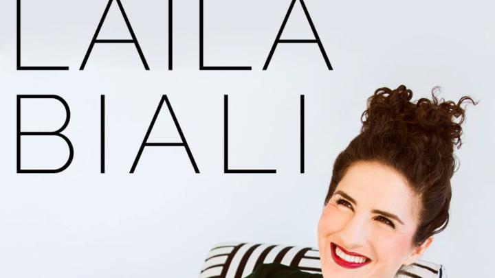 Illuminating - Laila Jazz Concert logo image