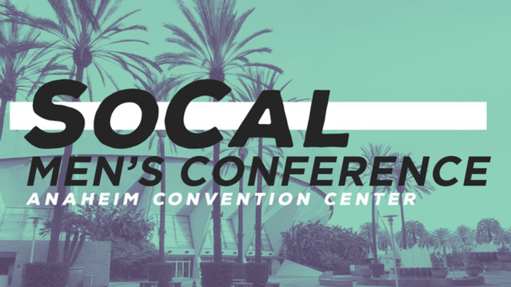 Southern CA Men's Conference logo image