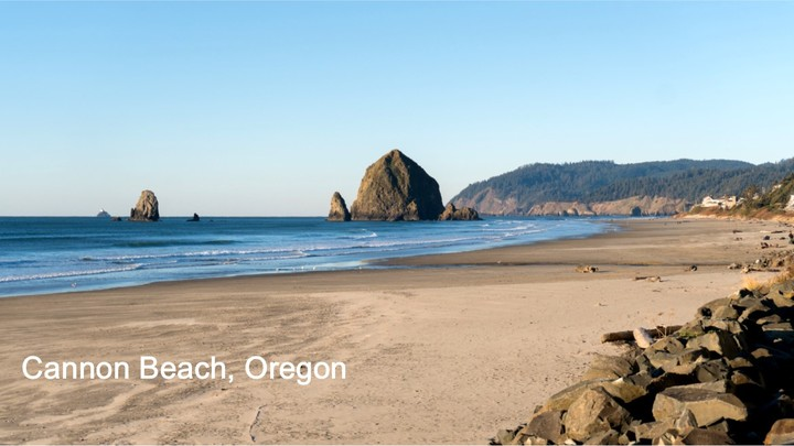 All Youth Cannon Beach Trip logo image