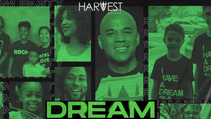 Dream Team Party logo image