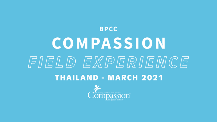 Potential Compassion Field Experience 2021 logo image