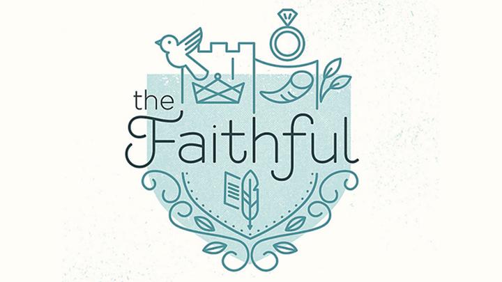 Summer Women's Bible Study logo image