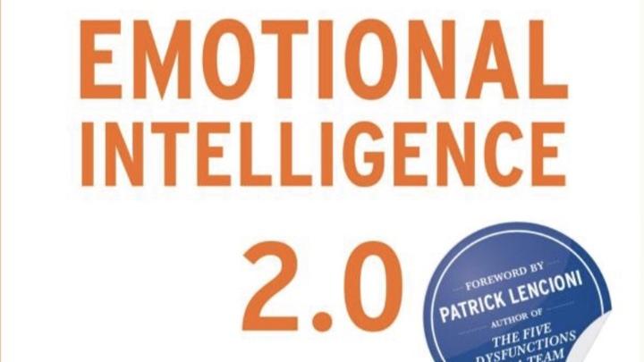 Emotional Intelligence Level 1 Training logo image